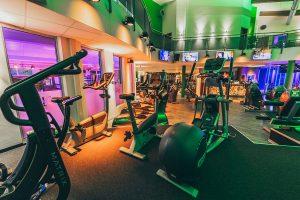 fit plus Sport- & Wellnessclub